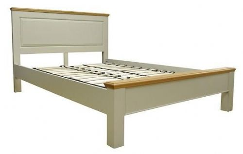 Derby Double Bed